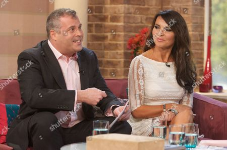 James Max and Lizzie Cundy