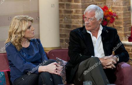 Sally Bercow and Robert Kilroy-Silk