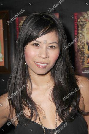 Stock Photo of Camille Mana