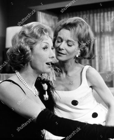 'The Reluctant Debutante' - Georgina Cookson and Joan Greenwood