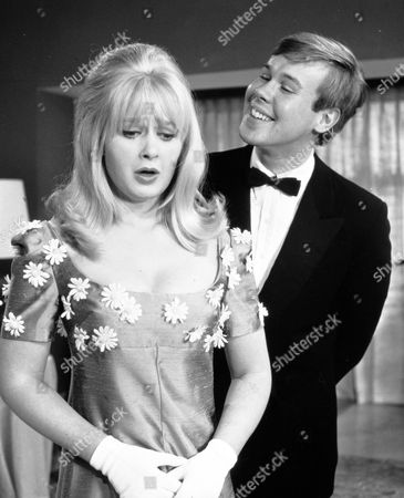 Editorial picture of 'ITV Play of the Week - The Reluctant Debutante' TV Programme.  - 1966