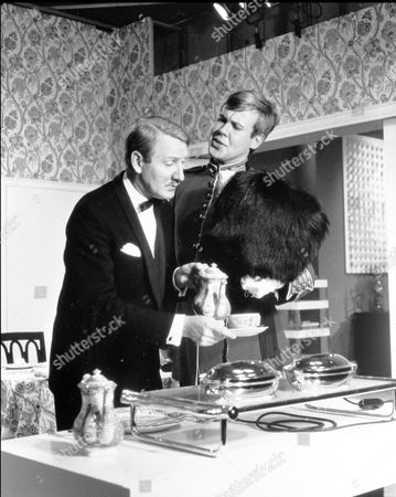 Editorial photo of 'ITV Play of the Week - The Reluctant Debutante' TV Programme.  - 1966