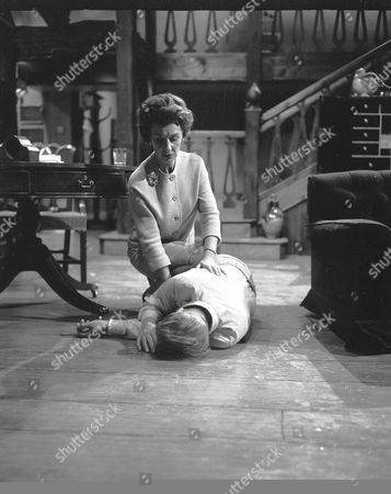 Editorial picture of ITV Play of the Week - 'The Sound of Murder' TV Programme. - 1964