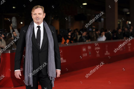 Editorial picture of 'A Few Best Men' film premiere at The 6th International Rome Film Festival, Italy - 28 Oct 2011