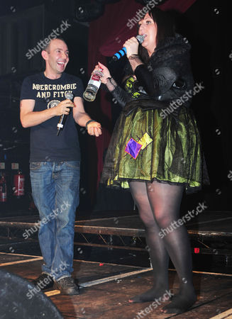 Editorial picture of Sami Brookes performing at G-A-Y, London, Britain - 29 Oct 2011