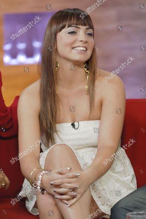 Sophie Habibis
