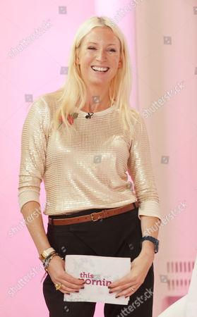 Stock Image of Liz Beckett