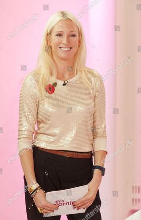 Stock Photo of Liz Beckett