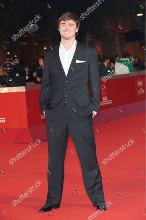 Editorial photo of 'Little Glory' film premiere at The 6th International Rome Film Festival, Italy - 31 Oct 2011