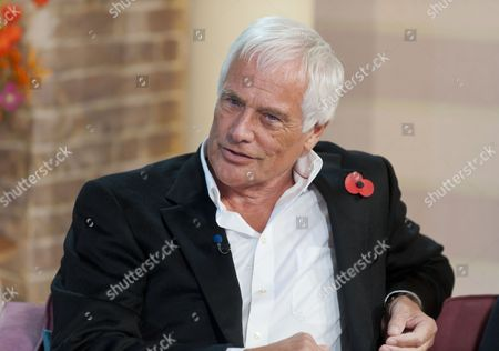Stock Image of Robert Kilroy-Silk