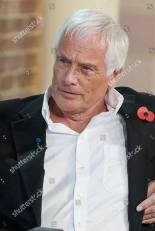 Stock Picture of Robert Kilroy-Silk