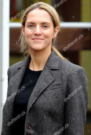 Conservative MP, Louise Mensch