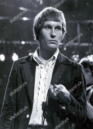 MIKE D'ABO FROM MANFRED MANN 1966