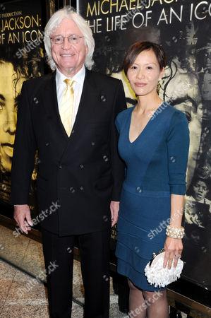 Thomas Mesereau and Susan Yu