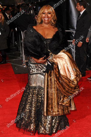 Editorial photo of 'Michael Jackson: The Life of an Icon' film premiere, London, Britain - 2 Nov 2011