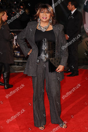 Stock Picture of Deniece Williams