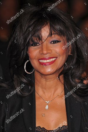 Editorial picture of 'Michael Jackson: The Life of an Icon' film premiere, London, Britain - 2 Nov 2011