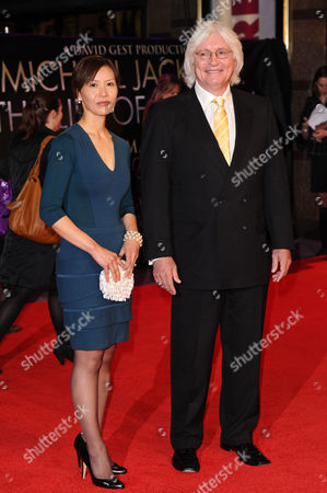 Susan Yu and Thomas Mesereau