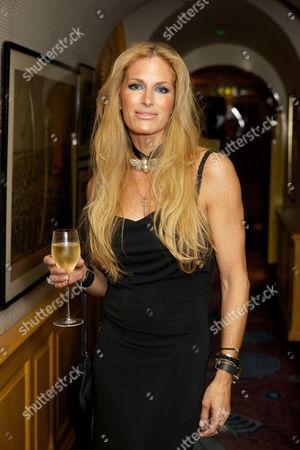 Stock Picture of Laura Comfort
