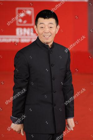 Stock Image of Changwei Gu