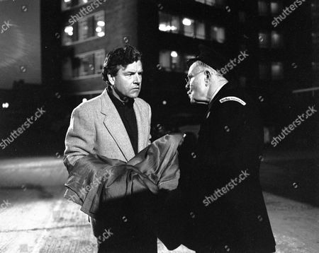 Kenneth More and Billy Russell