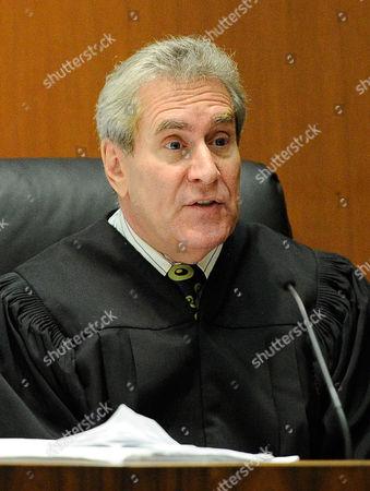 Editorial picture of Dr Conrad Murray trial, Los Angeles, America - 03 Nov 2011
