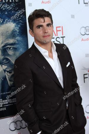 Editorial image of AFI Festival 2011 World Premiere Opening Night Gala of 'J. Edgar' Los Angeles, America - 03 Nov 2011