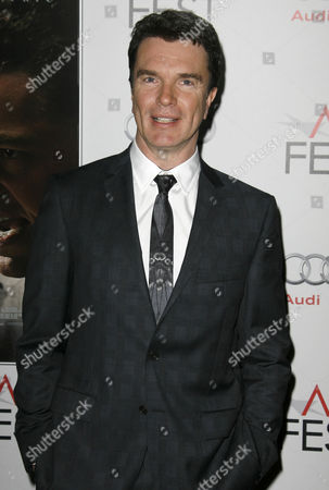 Editorial photo of AFI Festival 2011 World Premiere Opening Night Gala of 'J. Edgar' Los Angeles, America - 03 Nov 2011
