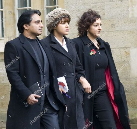 Editorial image of Chameil Bhatia found not guilty of assaulting male model Christian Pannell, Snaresbrook Crown Court, London, Britain - 03 Nov 2011