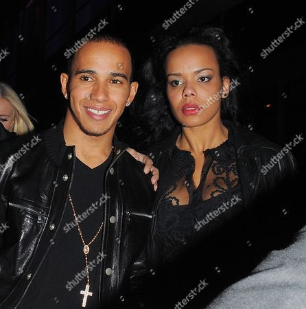 Editorial picture of Stars Leaving The Playboy Club, London, Britain - 05 Nov 2011