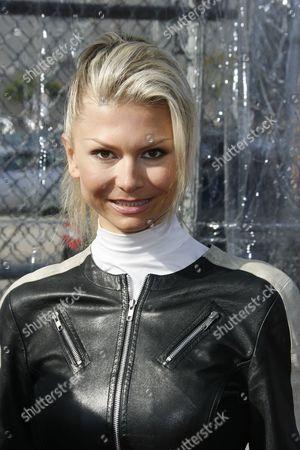 Stock Image of Simona Brhlikova