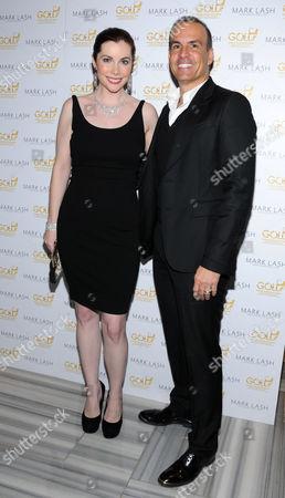 Susan Graham and Mark Lash
