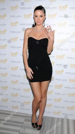 Jayde Nicole, Playboy Playmate of the Year 2008