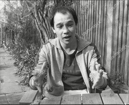 Actor David Yip