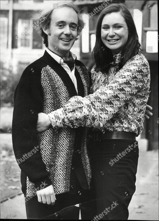 Actor Gareth Forwood And Actress Joanna Mccallum She Is Daughter Of Actress Googie Withers And John Mccallum