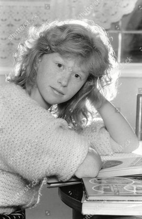 Fay Masterson Child Actor 1987.