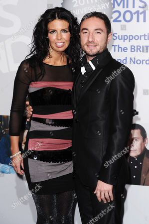 Editorial image of Music Industry Trust Awards honours Jools Holland, Grosvenor Hotel, London, Britain - 07 Nov 2011