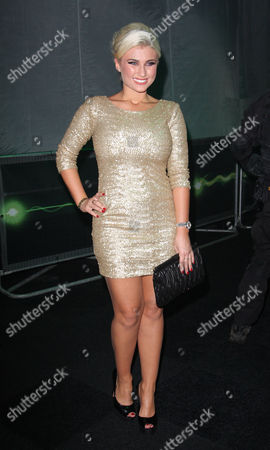 Editorial image of 'Call of Duty Modern Warfare 3' game launch in London, Britain - 07 Nov 2011