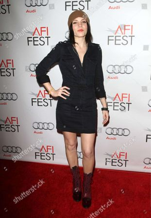 Editorial image of AFI Fest 2011 'I Melt With You' film premiere, Los Angeles, America - 07 Nov 2011