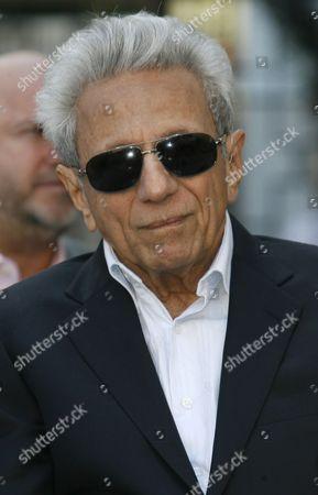 Stock Photo of Don William Mebarak Chadid