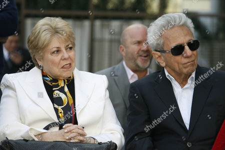 Stock Photo of Nidia Ripoll Torrado mother and Don William Mebarak Chadid father