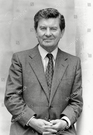 Obituary - Broadcaster Richard Baker dies aged 93