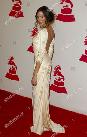 Editorial picture of Latin Recording Academy Person of the Year Honors Shakira, Mandalay Bay's South Pacific Ballroom, Las Vegas, America - 09 Nov 2011