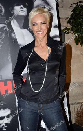 Amra-Faye Wright