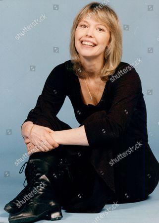 Actress Tessa Wyatt