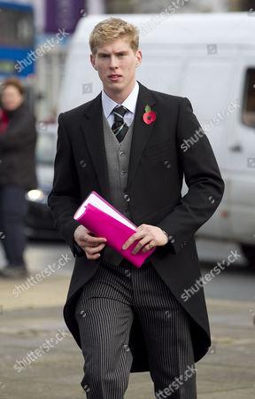 Ben Apsley (Lord Apsley)