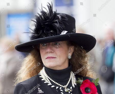 Sara Countess of Bathurst