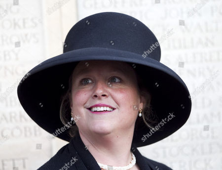 The Hon Emma Bathurst