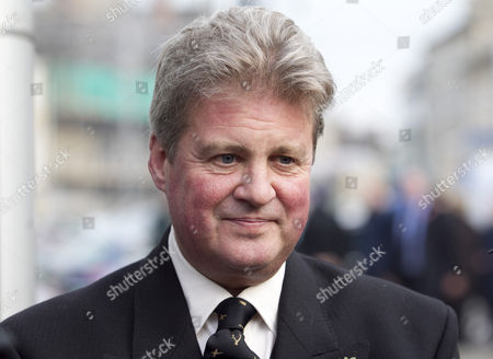 Stock Image of The New Earl of Bathurst