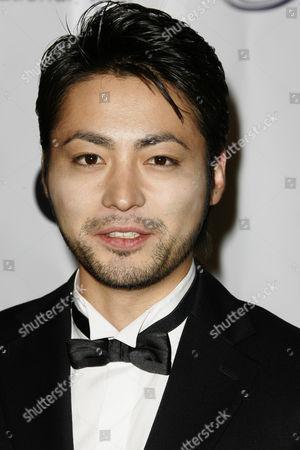 Takayuki Yamada